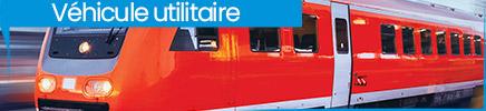 Peinture pour véhicule utilitaire